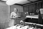 Anja Steglich von der TU Berlin ist eine der drei Projektleiterinnen der Roof Water-Farm.